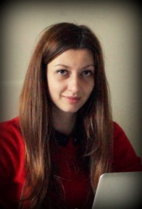 Raluca Negulescu